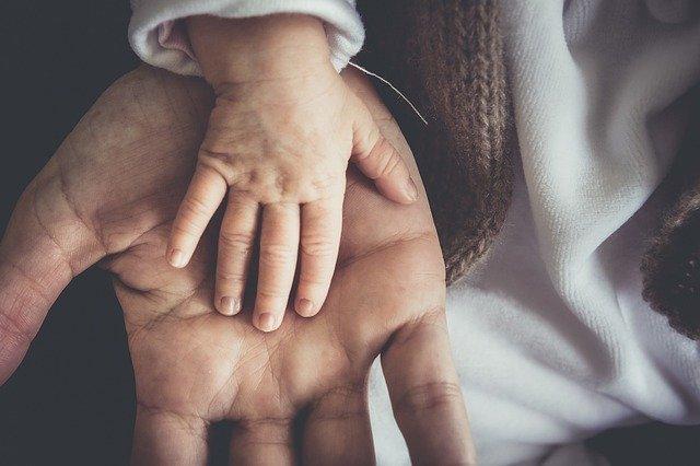 Come prepararsi all'arrivo di un bebè in casa