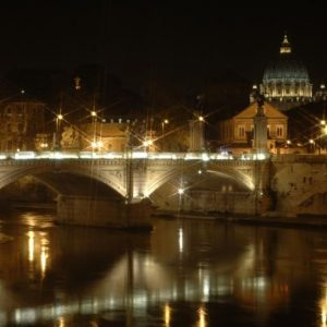 Cosa fare a Roma di sera