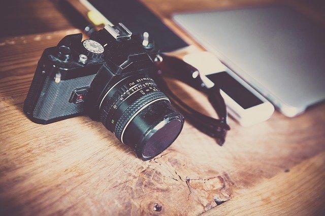 Meglio uno smartphone o una macchinetta compatta per fare foto?