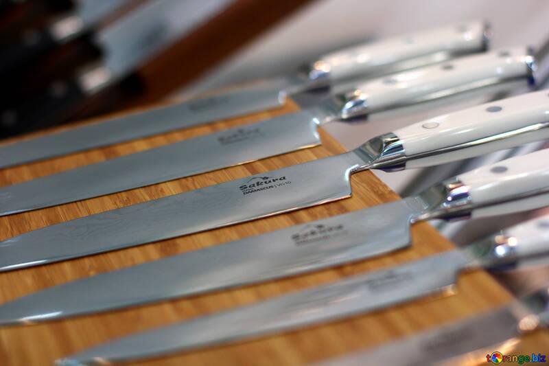 coltelli arrotino