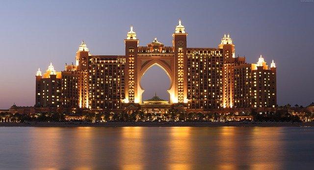 Come e perché aprire una società a Dubai