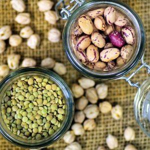 Prezzo dei Fagioli di Sarconi: quanto costa il legume tipico della Lucania