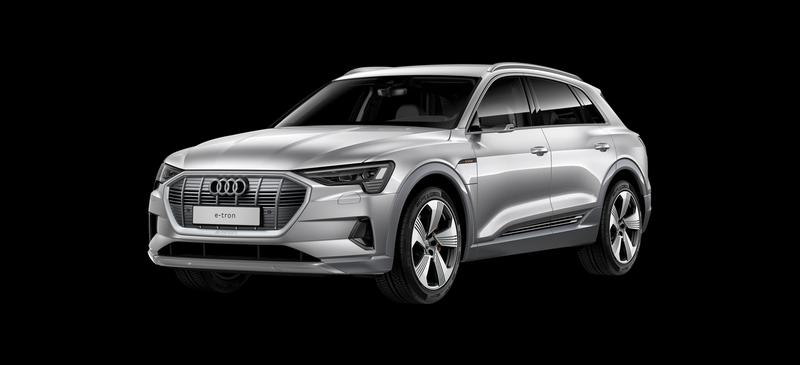 Con Audi puoi configurare la tua auto in pochi click