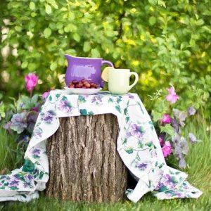 Tende da giardino: stile e design per l'arredamento outdoor
