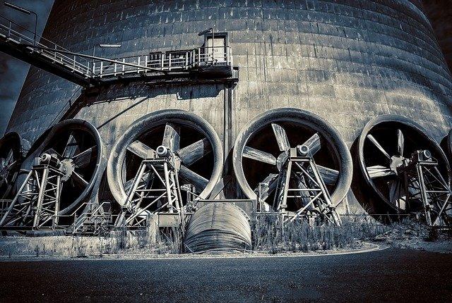 Migliorare la produttività con la climatizzazione industriale