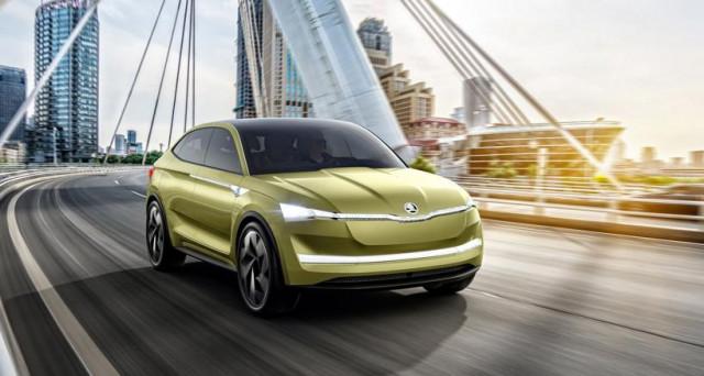 Perché scegliere un'auto elettrica?