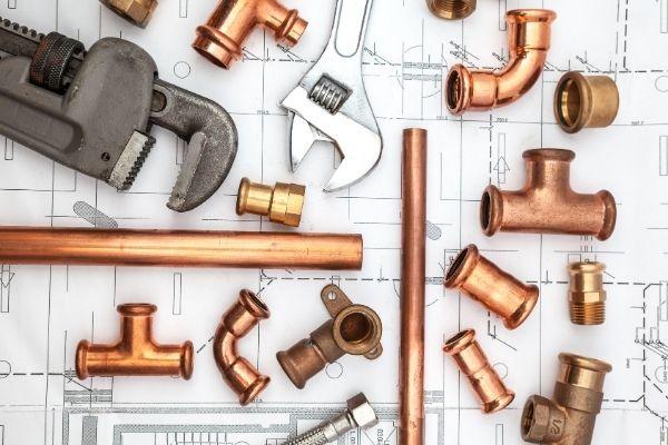 Impianto idraulico in bagno: consigli per realizzarlo al meglio