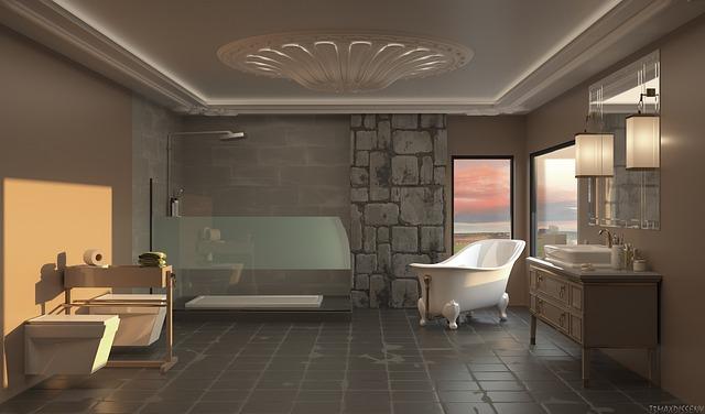 Come installare la colonna doccia idromassaggio