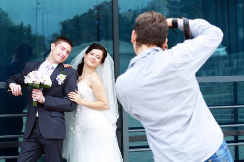 Scatti fotografici per un matrimonio indimenticabile