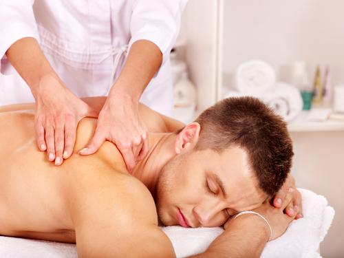 Perché è importante la professionalità competente per il massaggio sportivo